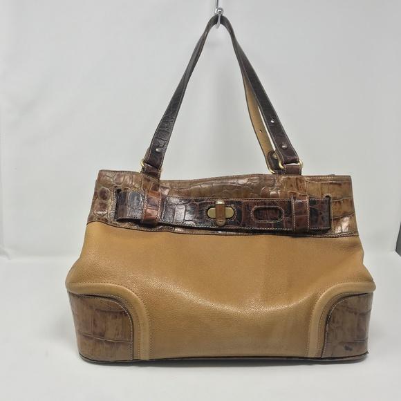 Brahmin Handbags - Brahmin Leather Handbag 25th anniversary edition 63ece648cc